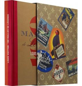 """Sparttipp Nr. 2: Das legendäre Louis Vuitton """"Trunk Book"""""""