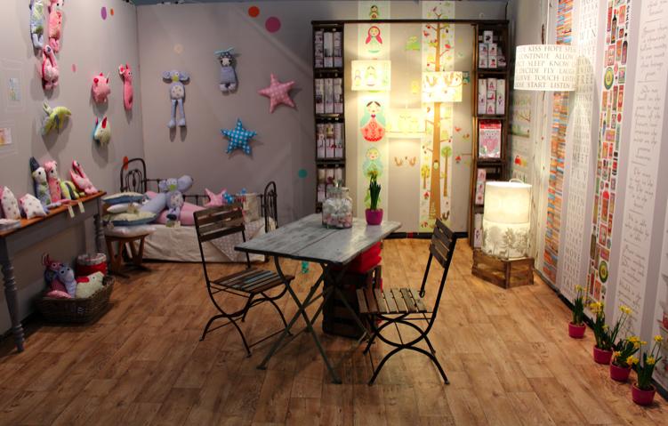 anna wand blog sch ne s messe ambiente 2012 anna wand und die kleinen biester. Black Bedroom Furniture Sets. Home Design Ideas
