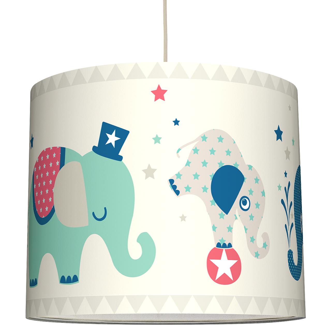 5054_40_Lampenschirm_Elefanten_Boys_anna_wand_design_Kinderzimmer_dekorieren