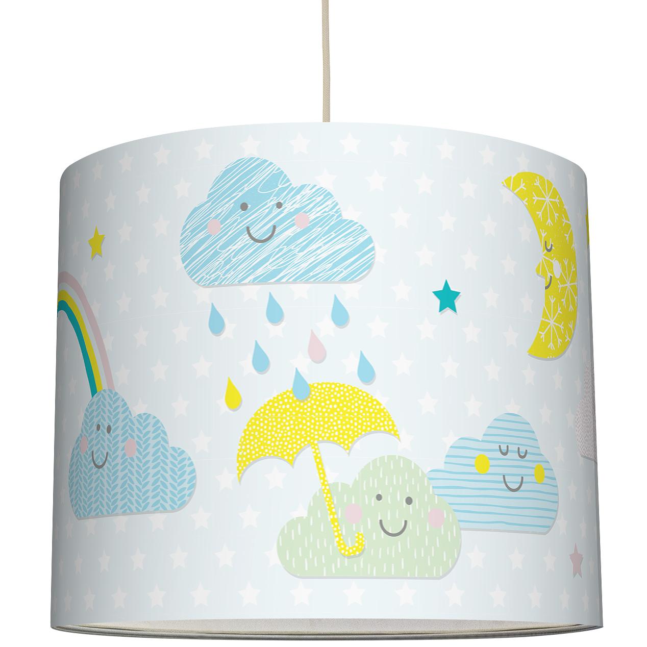 5055_40_Lampenschirm_Wolken_Happy_Clouds_anna_wand_design_Kinderzimmer_dekorieren