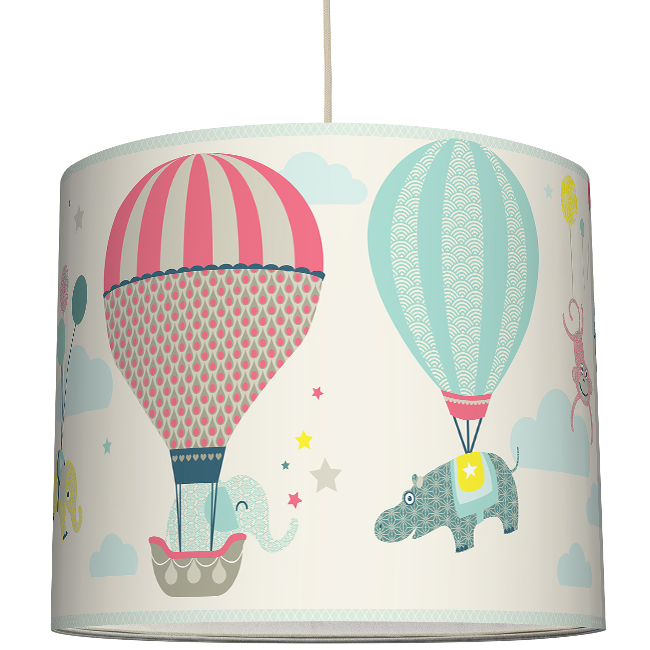 5061_40_Lampenschirm_Hot_Air_Balloon_40cm_anna_wand_design_Kinderzimmer_dekorieren